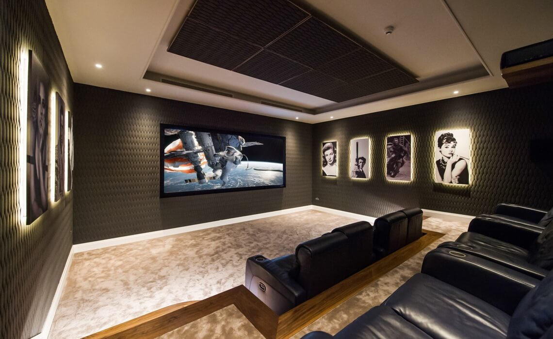 Ultimate Home Cinema